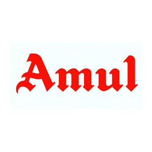 Amul Logo